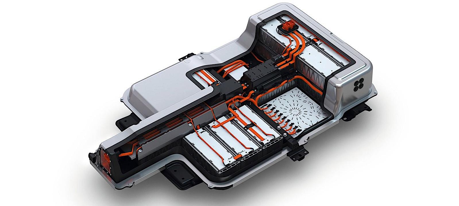مشکلات خودروهای الکتریکی