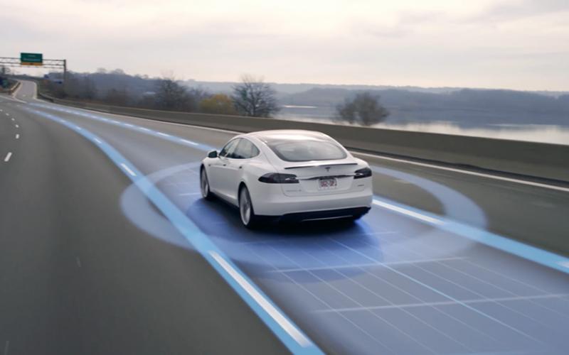 بررسی تاثیر سیستم های هوشمند خودرو بر کارایی رانندگان
