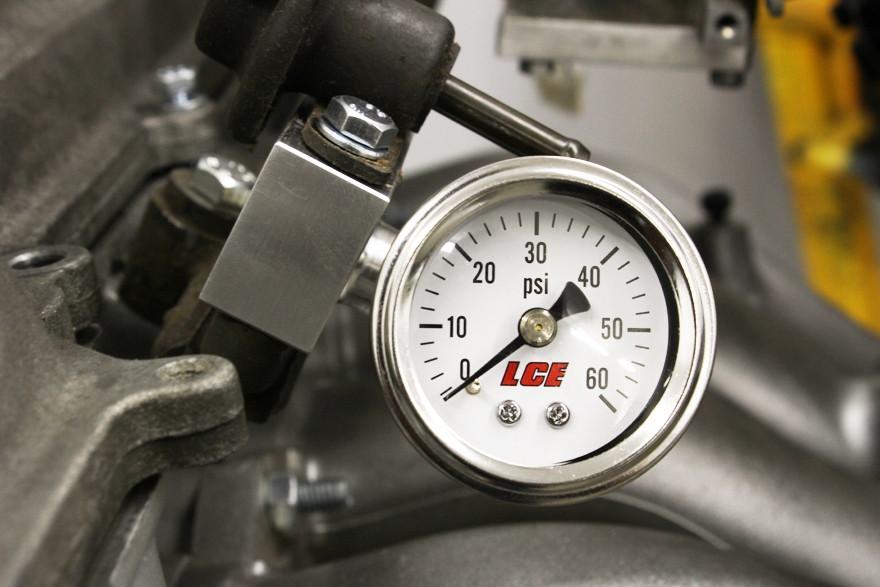 استارت زدن خودرو هنگام خرابی پمپ سوخت - پمپ بنزین